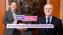 Energia launches inaugural awards to recognise Ireland's family businesses