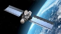 Satellite broadband will soon be way above fibre optics