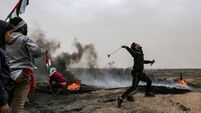 Gaza City: Where unimaginable horror is the norm