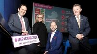 Companies donate over €30m and thousands of hours to good causes