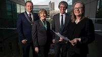 Legal voices in Cork endorse 'alternative dispute resolution'