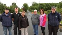 Residents of Monaghan village driven to distraction by prolonged road closure