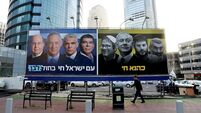 Israel looks doomed to a fractious future
