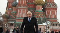 Boris Johnson: Ex-tycoon quietly wields influence