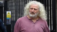 Dáil rebel Mick Wallace wants to take fight to Europe