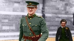 Ruthless and effective: 100 years on from Michael Collins's killer Squad and their first mission