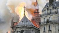 Rebuilding Notre Dame more than vanity project