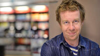 Irish Booker Prize longlister: Hats off to Kevin Barry