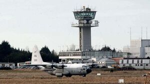 Letter to the Editor: Shannon Airport is a 'de facto US military base'