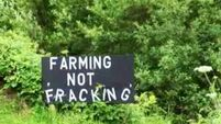 Fracking licence application: Just say no