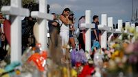 What is behind America's mass shootings?