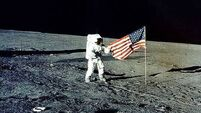 Letter to the Editor: First lunar landing perfectly remembered