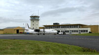 Meagre offer to Waterford Airport: Actions show priorities of Government