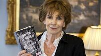 Aged 88, Edna O'Brien still as fearless as her fiction