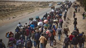 World Refugee Day: Global crisis that needs solving
