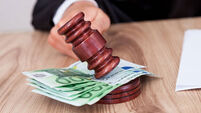 Non-payment of court fines: When crime does not pay