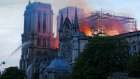 Notre Dame: A rallying point for        EU solidarity