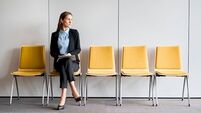 The barriers to female promotion have nothing to do with language
