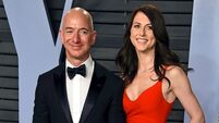 Bezos' behaviour makes the 19th century industrialists look saintly
