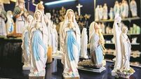 Assumptions about women in religion show Mary is vital symbol