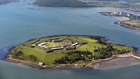 It's easy to see why Spike Island won awards