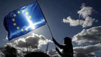 Origins of EU came from the ashes of WWII
