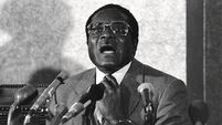 Mugabe's legacy is a looted, broken state