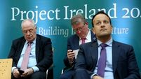 Fine Gael can still shed lacklustre image by tackling issues head-on