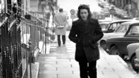 New album of Rory Gallagher's music features unreleased tracks
