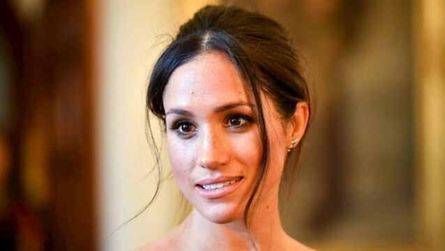 Meghan Markle deserves applause for her laudable acts