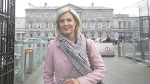 Maria Bailey has paid the price for political foot in mouth, it's time to move on