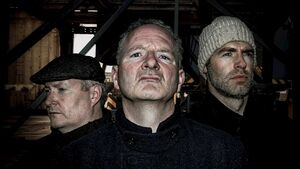 Play explores the real-life experiences of Cork's dockers