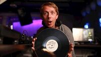 Joining the dots with BBC DJ Gilles Peterson