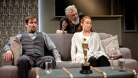 Review: Theatre, Ulster American