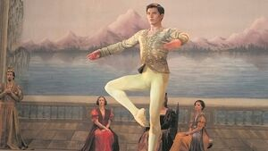 The early career and defection of Rudolf Nureyev who captivated Paris