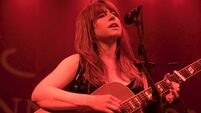 Killarney star Jessie Buckley set for breakthrough role