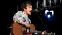 Damien Rice announced for Cork as Sounds From A Safe Harbour releases first acts for 2019 event
