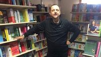 We Sell Books: 'I was the first person to serve a customer that first morning in 1988'