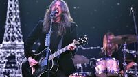 Foo Fighters impress in RDS show as Grohl's agonising story gets happy ending