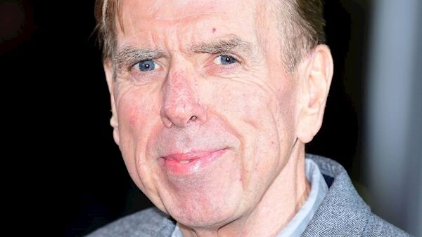 Timothy Spall. Picture: PA