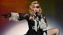 What next for Madonna?