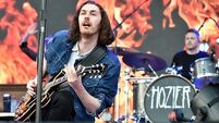 Hozier adds more believers to his church after Cork gig