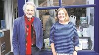 Readers' haven provides books for tourists and locals in Dingle