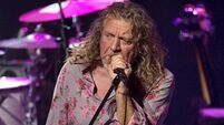 Gig review: Robert Plant and Saving Grace at the Everyman