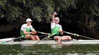 Four crews secure Olympic spots in proud and remarkable week for Irish