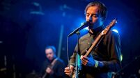 Back in the saddle again: Bombay Bicycle Club on their return to Ireland