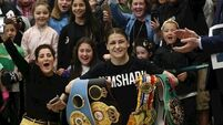 The magnificently modest success of Katie Taylor