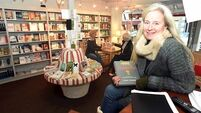 We Sell Books: 'It is a great lifestyle and I am very fortunate'