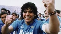 On the record: Maradona's life laid bare in new documentary