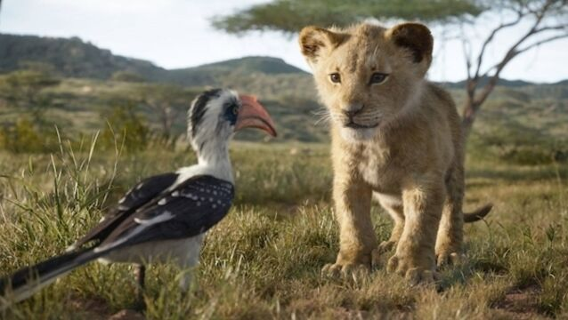 New King of the jungle: The director behind The Lion King remake